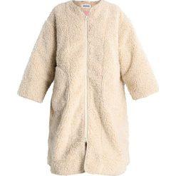 Weekday ECLIPSE JACKET LIMITED EDITION Płaszcz zimowy off white pile. Czerwone płaszcze damskie zimowe marki Cropp, l. W wyprzedaży za 594,30 zł.