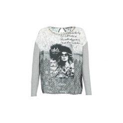 T-shirty damskie: T-shirty z długim rękawem Gaudi  BLINI