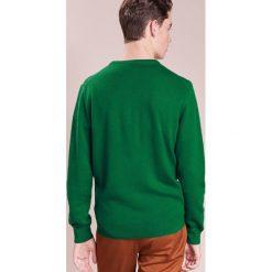 Swetry klasyczne męskie: J.CREW CREW Sweter autumn pine