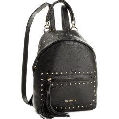 Plecaki damskie: Plecak COCCINELLE – BN2 Leonie Rock E1 BN2 B4 03 01 Noir 001