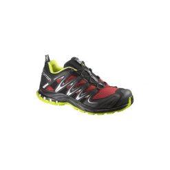 Buty do biegania męskie: Buty do biegania Salomon  Buty  XA Pro 3D 373204
