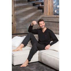 Piżamy męskie: Męska piżama DODO Victor