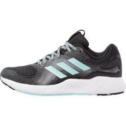 Buty damskie: adidas Performance AEROBOUNCE ST  Obuwie do biegania treningowe core black/utility black/onix