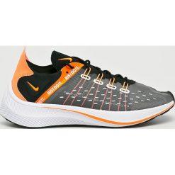 Nike Sportswear - Buty Exp-X14 Se. Szare buty skate męskie Nike Sportswear, z materiału, na sznurówki. W wyprzedaży za 499,90 zł.