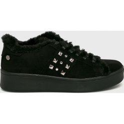 XTI - Buty. Szare buty sportowe damskie marki adidas Originals, z gumy. W wyprzedaży za 149,90 zł.