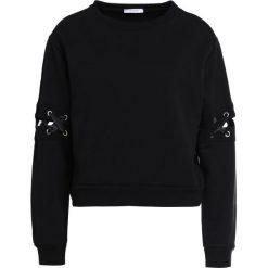 Bluzy damskie: iBlues AGRA Bluza black