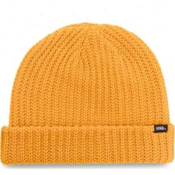 Czapka VANS - Mismoedig Plus VN0A3HOHF3X Golden Yellow. Żółte czapki damskie Vans, z materiału. Za 79,00 zł.