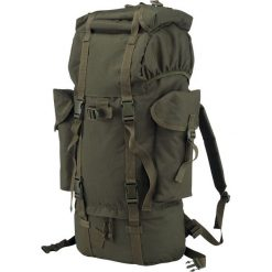 Plecaki męskie: Brandit Festival Backpack Plecak oliwkowy