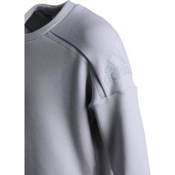 Adidas Performance Bluza gretwo/gretwo. Szare bluzy dziewczęce adidas Performance, z bawełny. W wyprzedaży za 129,35 zł.