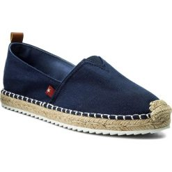 Tomsy damskie: Espadryle BIG STAR - AA274172 Navy