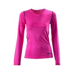 Bluzki sportowe damskie: Viking Koszulka damska Camila różowa r. L (5001560 L)