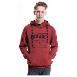 Bejsbolówki męskie: Nugget Bluza Męska Coordinate S Czerwony