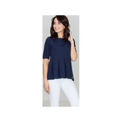 Odzież damska: Bluzka K370 Granat