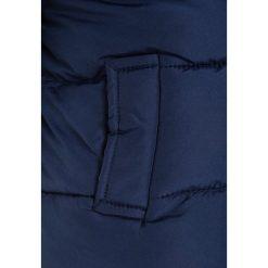 GAP PUFFER Kurtka zimowa elysian blue. Niebieskie kurtki chłopięce przeciwdeszczowe GAP, na zimę, z materiału. W wyprzedaży za 183,20 zł.