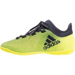 Adidas Performance X TANGO 17.3 IN Halówki solar yellow/legion ink. Czerwone buty skate męskie adidas Performance, z gumy. W wyprzedaży za 199,20 zł.