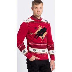 Swetry męskie: Medicine – Sweter Xmas