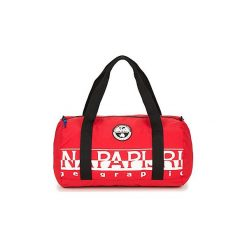 Torby podróżne Napapijri  BERING PACK SMALL. Czerwone torby podróżne Napapijri. Za 239,00 zł.