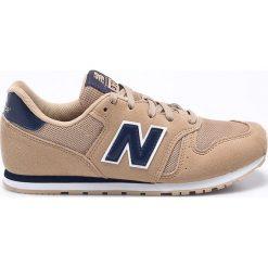 Buty sportowe chłopięce: New Balance – Buty dziecięce KJ373TAY