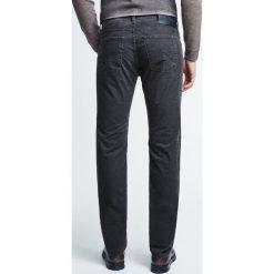 Chinosy męskie: Baldessarini JACK Spodnie materiałowe dunkelgrau
