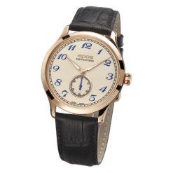 ZEGAREK EPOS Originale 3408.208.24.31.15. Żółte zegarki męskie EPOS, ze stali. Za 6100,00 zł.
