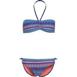Stroje dwuczęściowe dziewczęce: Sanetta PADDED Bikini oasis