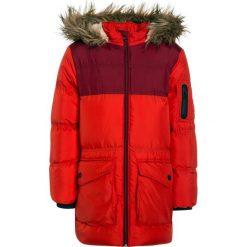 Kurtki chłopięce: Friboo Płaszcz zimowy red