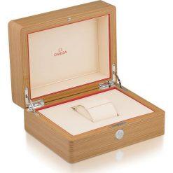 ZEGAREK OMEGA SEAMASTER 212.30.41.20.03.001. Niebieskie zegarki męskie OMEGA, ceramiczne. Za 15000,00 zł.