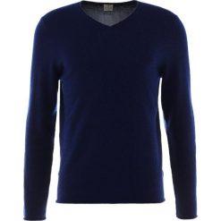 FTC Cashmere Sweter nautica. Niebieskie swetry klasyczne męskie FTC Cashmere, m, z kaszmiru. Za 969,00 zł.