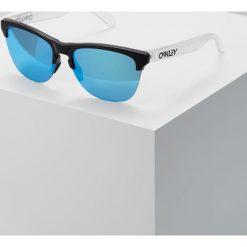 Okulary przeciwsłoneczne damskie aviatory: Oakley FROGSKINS LITE Okulary przeciwsłoneczne prizm sapphire