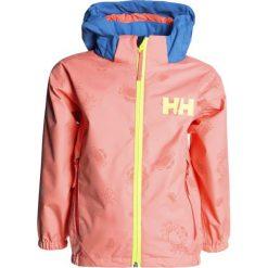 Helly Hansen VISION REFLEX JACKET UKUT Kurtka hardshell shell pink. Czerwone kurtki damskie turystyczne marki Reserved, z kapturem. W wyprzedaży za 377,10 zł.