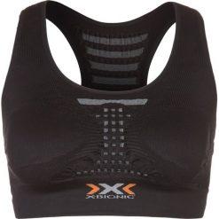 Biustonosze sportowe: X Bionic Biustonosz sportowy black/pearl grey