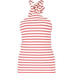 Topy damskie: Baukjen HANNA Top red/white