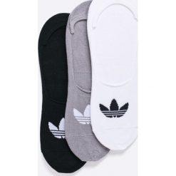 Skarpetki męskie: adidas Originals – Skarpety (3-pack)