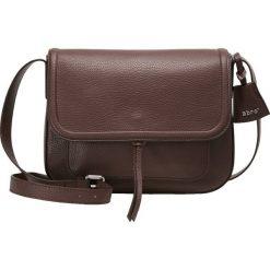 Abro Torba na ramię burgundy. Czerwone torebki klasyczne damskie Abro. Za 579,00 zł.
