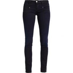 Freeman T. Porter ALEXANDRA Jeansy Slim Fit dunkelblau. Niebieskie jeansy damskie marki Freeman T. Porter. W wyprzedaży za 335,20 zł.