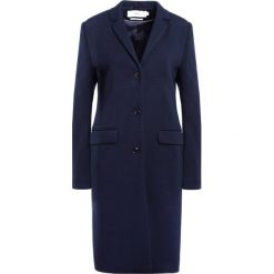 Płaszcze damskie pastelowe: CLOSED JUNCO Płaszcz wełniany /Płaszcz klasyczny navy