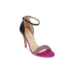 Sandały Fericelli  MELFUNE. Czerwone sandały trekkingowe damskie Fericelli. Za 433,30 zł.