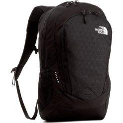 Plecak THE NORTH FACE - Vault T0CHJ0JK3 Tnf Black. Czarne plecaki damskie The North Face. W wyprzedaży za 199,00 zł.