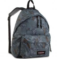 Plecak EASTPAK - EK62057U  Kolorowy Szary. Szare plecaki męskie Eastpak, w kolorowe wzory, z materiału. Za 189,00 zł.