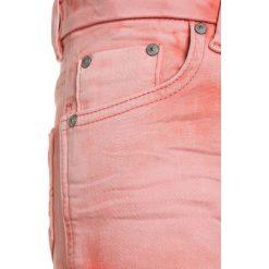 LTB JUDIE  Szorty jeansowe burnt coral wash. Szare szorty jeansowe damskie marki LTB. Za 129,00 zł.