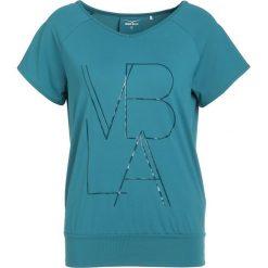 Venice Beach BLUEBELL Tshirt z nadrukiem petrol green. Zielone t-shirty damskie Venice Beach, xxl, z nadrukiem, z elastanu. W wyprzedaży za 152,10 zł.