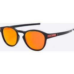 Okulary przeciwsłoneczne męskie: Oakley – Okulary Latch