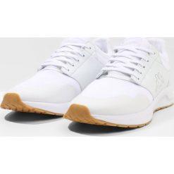 Kappa TRAY II SUN Obuwie treningowe white. Szare buty sportowe męskie marki Kappa, z gumy. Za 169,00 zł.