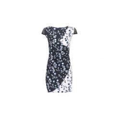 Sukienki hiszpanki: Sukienki krótkie Smash  AVELINA