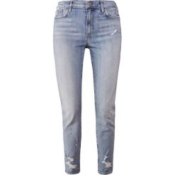 Jeansy damskie: Agolde SOPHIE Jeans Skinny Fit vertico