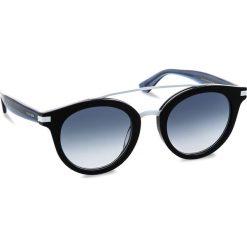Okulary przeciwsłoneczne damskie: Okulary przeciwsłoneczne TOMMY HILFIGER – 1517/S Blue PJP