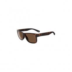 Okulary przeciwsłoneczne MH 540 S POLA kategoria 3. Brązowe okulary przeciwsłoneczne damskie aviatory QUECHUA, z gumy. Za 69,99 zł.