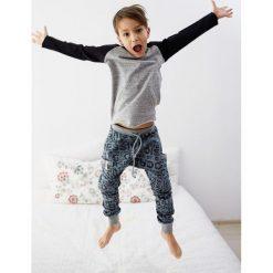Bluzy chłopięce rozpinane: BLUZA essential
