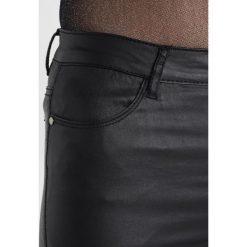 B.young LOLA KIKO  Jeans Skinny Fit black. Czarne jeansy damskie b.young. Za 209,00 zł.