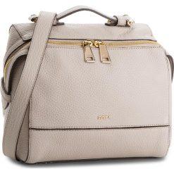 Torebka FURLA - Excelsa 961796 B BOO6 VHC Vaniglia d. Brązowe torebki klasyczne damskie marki Furla, ze skóry. W wyprzedaży za 1369,00 zł.